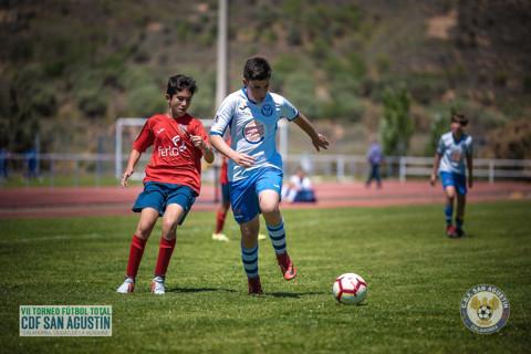 VII Torneo Futbol Total CDF San Agustin (1 y 2/06/2019)