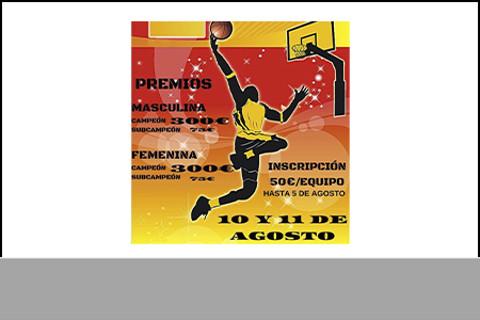 24 Horas Baloncesto Peña Riojana (11/08/2019)