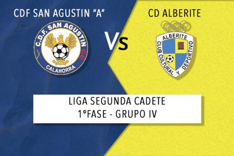 Colegio San Agustín. Calahorra (14/12/2019)