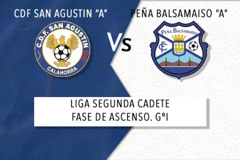 Colegio San Agustín. Calahorra (08/02/2020)