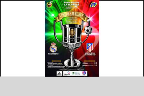 Final Copa del Rey Juveniles (25/06/2017)
